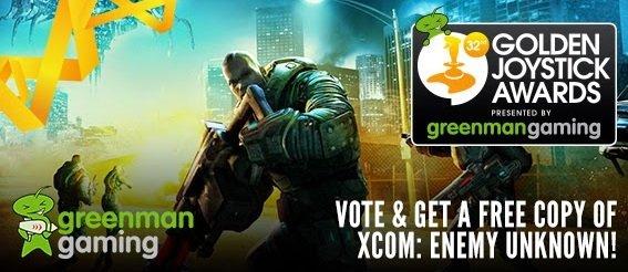 [Steam] XCOM: Enemy Unknown for free (Keys können nun bestellt werden bei gmg kostenlos)