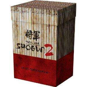 Total War: Shogun 2 - Collector's Edition  @Amazon.de @39,90€