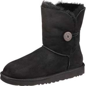 [Amazon] UGG W Bailey Button 5803 Damen Schlupfstiefel ab 128€