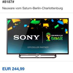 [Saturn-Outlet] Sony BRAVIA KDL-32R435