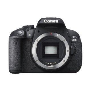 Canon EOS 700d Body @ CrazySales