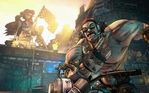 [Steam] Borderlands 2 (7.49€) + DLCs (ab 32 cent) im Angebot, HEADHUNTER PACKs zum Top Preis