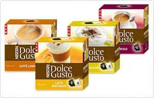 Dolce Gusto Kaseln - Toom