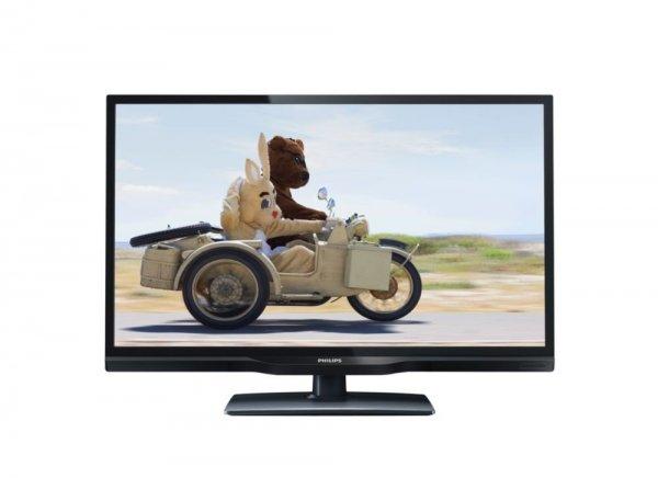 "Philips™ - 22"" LED-Backlight Fernseher ""22PFH4109"" (Full HD,100Hz,DVB-T/C,CI,SCART,HDMI,PVR) für €139.- [@Redcoon.de&eBay.de]"