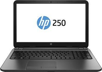 [amazon] Laptop HP 250 G3, Celeron N2830, 4GB RAM, 500GB HDD, Win 8.1 (J4R75EA) 246,67€