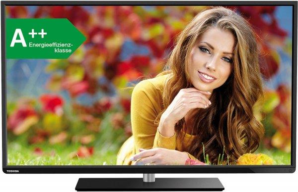 """Toshiba 48L3441DG für 439€@eBay - 48"""" LED TV mit Triple-Tuner"""