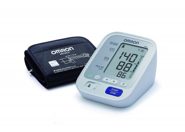 [Blitzangebot] Omron M400 Oberarm-Blutdruckmessgerät für 33,99€ @Amazon
