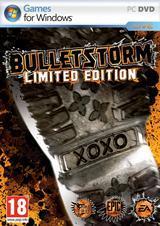 [PC] Bulletstorm Limited Edition UNCUT @Gamestation