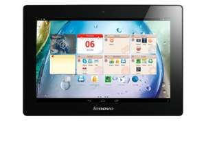 "Lenovo IdeaTab S6000 Tablet PC 10,1""/25,7cm 16GB 1GB 3G WLAN 1,2GHz Quad-Core NEU"