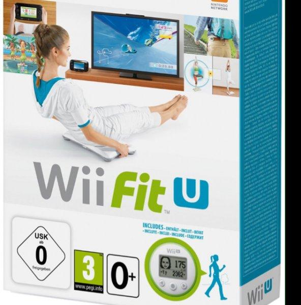 [Lokal] Wii Fit U für 9€ - Henstedt Ulzburg event sogar 18€ plus