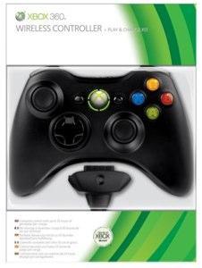 Xbox 360 Elite-Wireless Controller für ca. 20,12€ inkl.Versand!