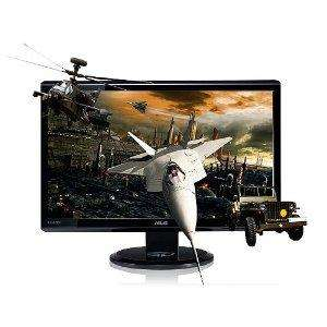 "Asus VG236HE für 222€ - 23"" 3D Monitor @Amazon"