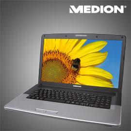 "ALDI ab 1.9.: 17.3"" Sandy Bridge Notebook Medion Akoya E7220 (mattes Display,USB 3.0,36 Mon. Garantie)"