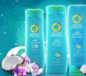 [IHR PLATZ] KW41: Herbal Essences Shampoo/Spülung versch. Sorten  250ml/200ml für 0,79€