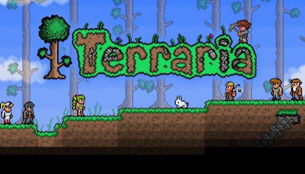 Terraria bei GOG -75% für 1.99€