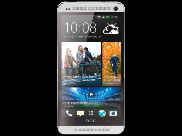 HTC ONE M7 *Saturn Onlineshop*