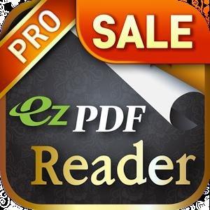 ezPDF Reader [Sale]