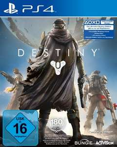 [Amazon.de] Destiny PS4  für 47,44€