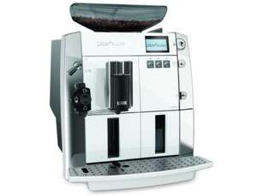 WIK 9752 W.2.0 Kaffeevollautomat, 1500 Watt Mokka / Chrom Vorbrühsystem, Wassertank herausnehmbar,  @ebay 249€