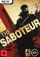 [GamesPlanet] The Saboteur – Origin Key – 2.50€
