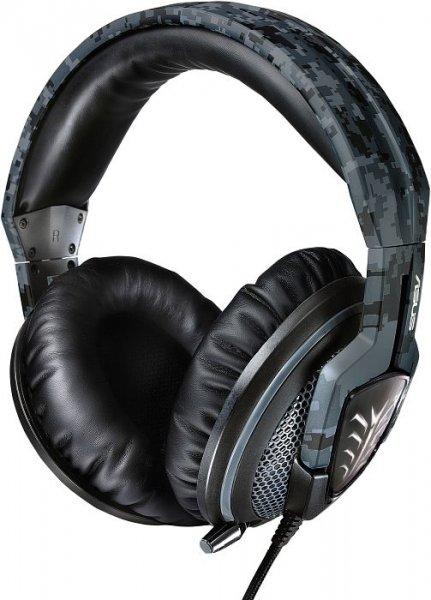 ASUS Echelon Headset gratis beim Kauf ausgewählter Mainboards ( Wert 49,90 € )