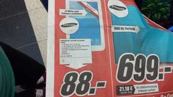 Samsung Galaxy Tab 3 7.0 Lite @mm erfurt