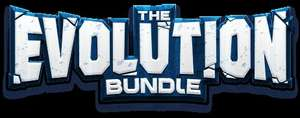 [Steam] The Evolution Bundle 3,19€ / 2,66€ @ Bundle Stars