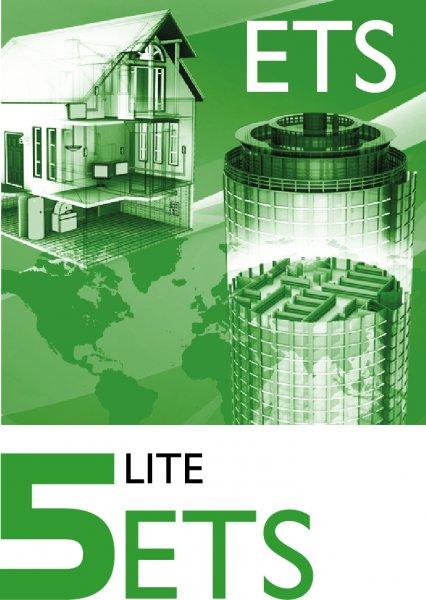 KNX ETS5 Lite Online (fast gratis) trotzdem 90,75€ | Ersparnis: 169,40 €