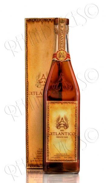 [Amazon Blitzangebot] Atlantico Private Cask 0,7 Liter für 27,99 plus Versand