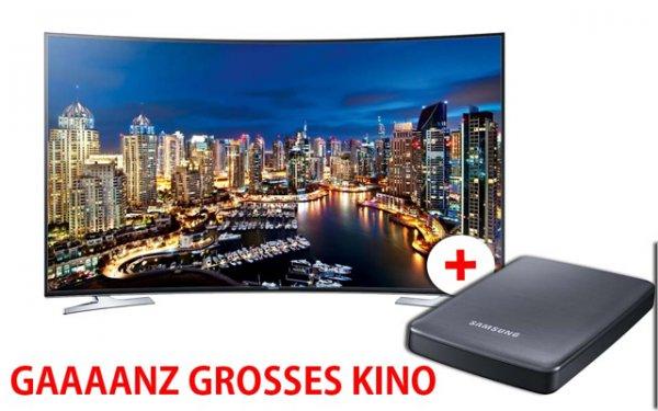 SAMSUNG CASHBACK AKTION BIS 200€ plus UHD-Video pack