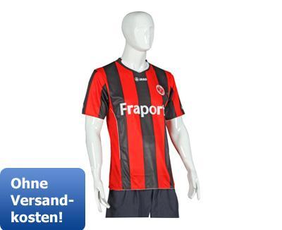 aktuelle Eintracht Frankfurt Trikots ab 46,90€ versandkostenfrei