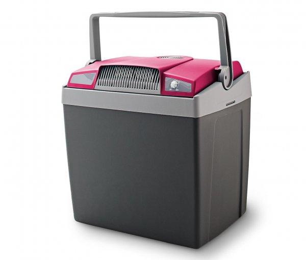 Elektrische Auto-Kühlbox (26l Volumen) Anschluss an Zigarettenanzünder oder Steckdose mit 12- und 230-Volt-Anschluss für 59,95€ frei Haus @Tchibo