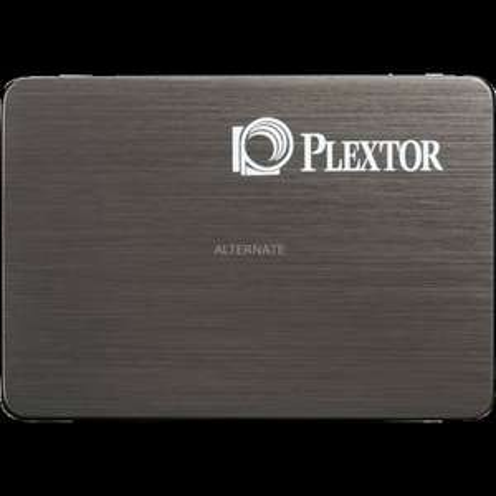 "Plextor Solid State Drive PX-256M5S 2,5"" SSD 256 GB für  116,90@ZackZack"