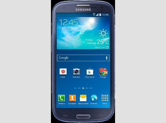 Samsung Galaxy S3 NEO @Saturn