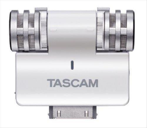 [ebay] Tascam iM2-W aus Japan, für iPhone4/4s/iPad/iPod Touch