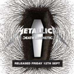 Death Magnetic - Metallica für 3,94€ @ bee