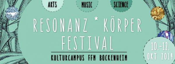 Frankfurt - Lokal - freier Eintritt und Verzehr zum Aussenwelt- Festival