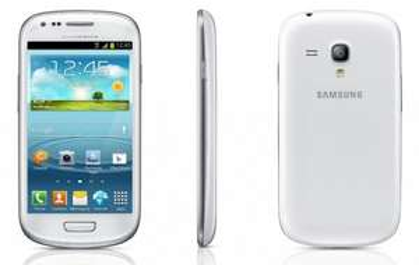 Samsung Galaxy S3 Mini inkl. Versand