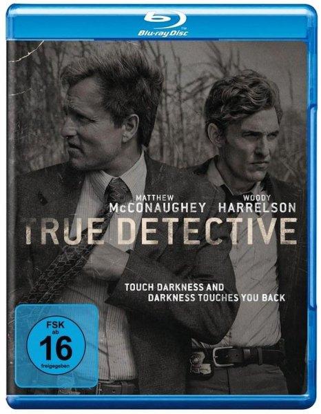 True Detective Staffel 1 [Blu-ray] @amazon.de