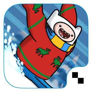 "[iOS] [IGN] Spiel ""Ski Safari: Adventure Time"" gratis laden"