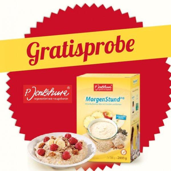 BackGaudi: Gratisprobe Morgenstund  (Frühstücksbrei)