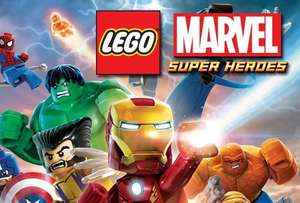 [Steam] LEGO Marvel Super Heroes für 4,99€ @ Bundle Stars