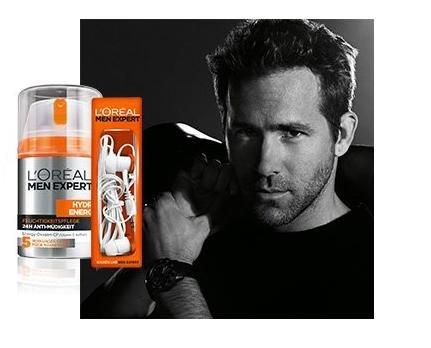 [PRIME] L'Oréal Paris Produkt kaufen + In Ear Kopfhörer gratis