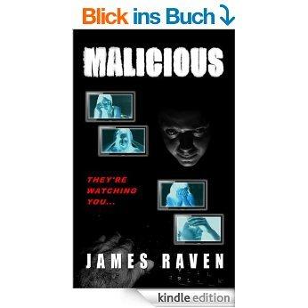 [Amazon Kindle] MALICIOUS (English Edition)