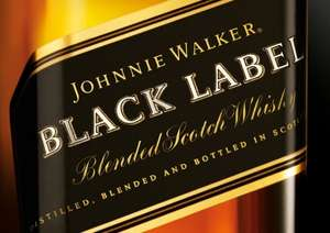 [REWE CENTER] Johnnie Walker Black Lable 0,7l 40%