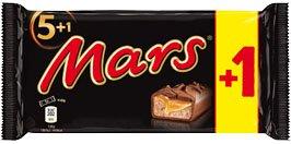 [NUR STUTTGART?] Kaufland: Mars / Snickers / Twix 6-er Pack 270-300g