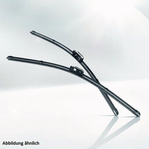 Mercedes-Benz Original Wischerblätter Satz 25 % Rabatt auf alle Wischerblätter