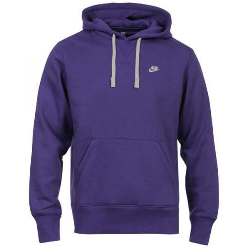 Nike Men's Overhead Hoody Purple für ca. ~ 20.30€ @ zavvi