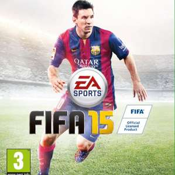 FIFA 15 PS4 für 51,99€  Amazon
