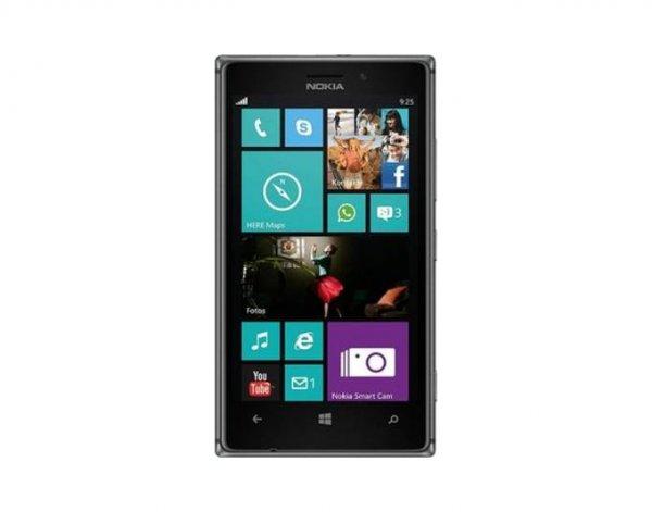 [Meinpaket] Nokia Lumia 925 16GB Schwarz Demoware (lt. Händler Neu/Neuwertig) für 186.- / Lumia 1020 für 249,50.-
